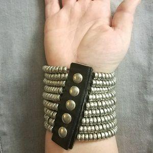 9 Strand Bracelet